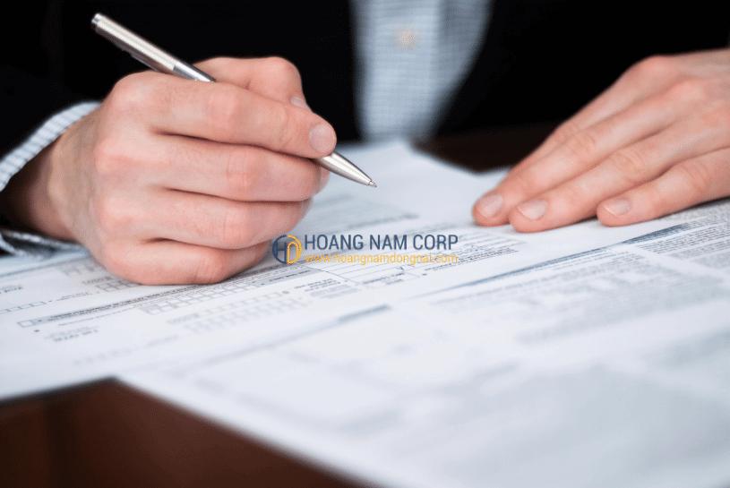Dịch vụ kế toán thuế đồng nai
